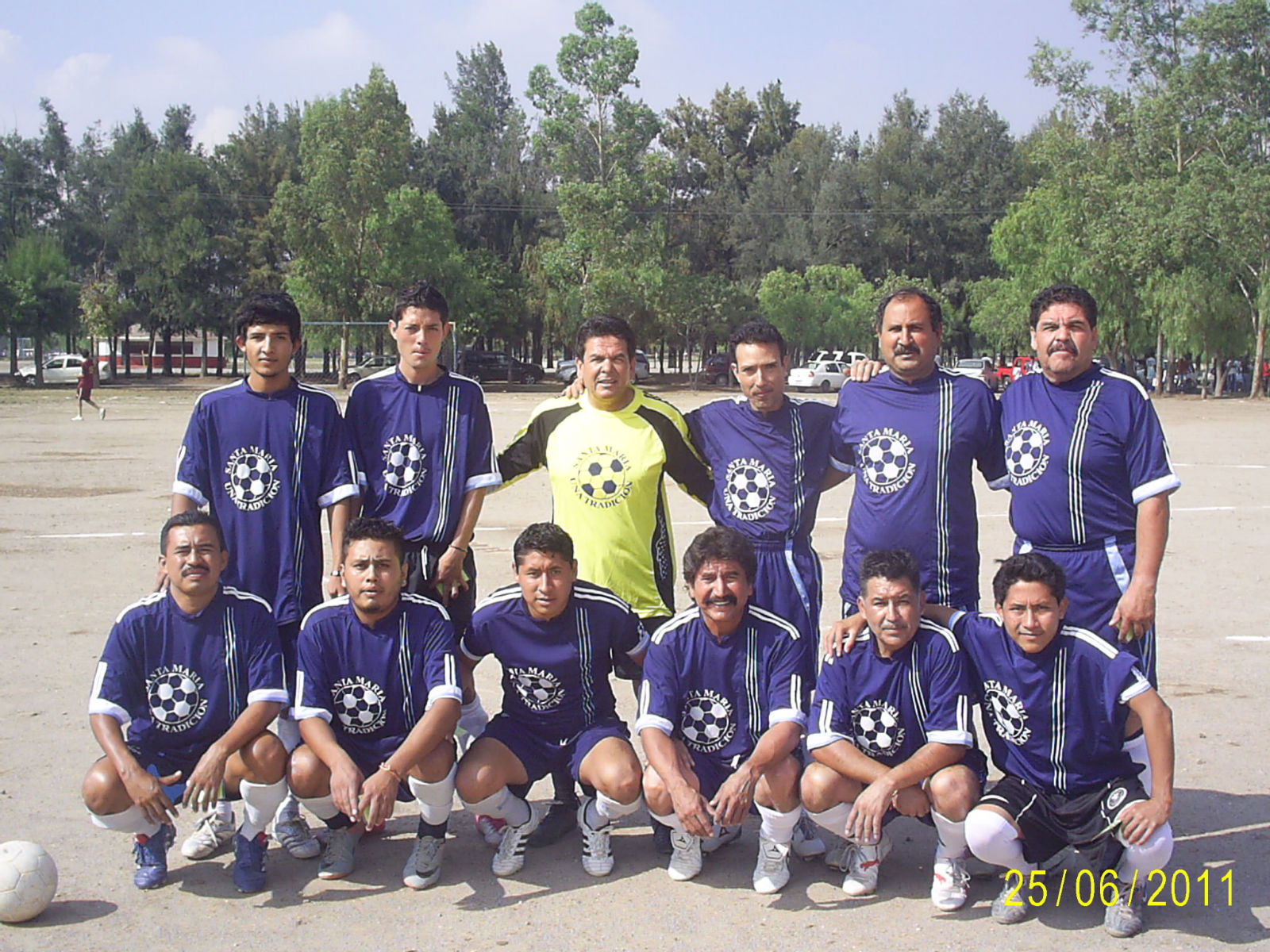 Primera División - Resultados de Fútbol