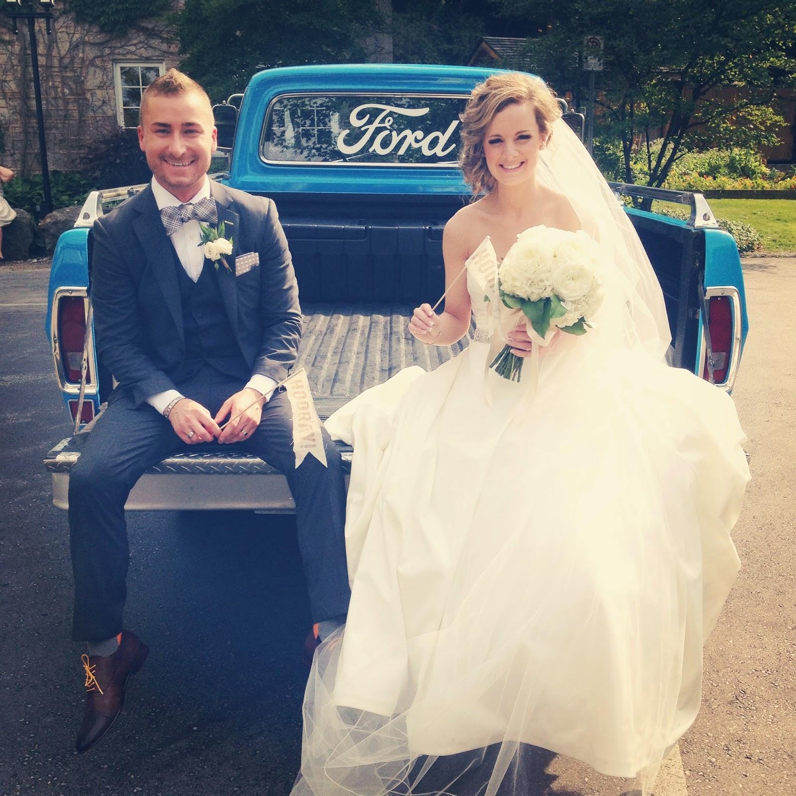ancaster old mill wedding photos