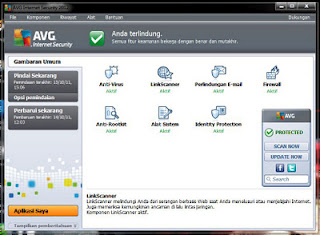 AVG Internet Security 2012 12.0.2178 Full