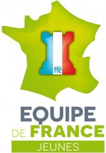 La délégation Française des échecs jeunes © FFE