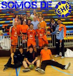 COPA EHF