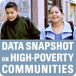 KIDS COUNT - Data Snapshot on High-Poverty Communities