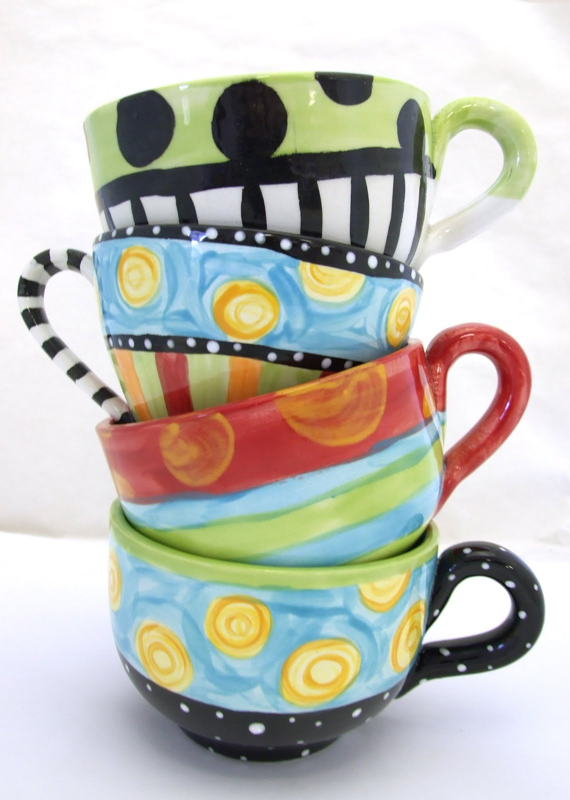learn more at 4bpblogspotcom pottery painting ideas - Pottery Design Ideas