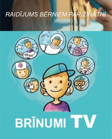 Brīnumi TV
