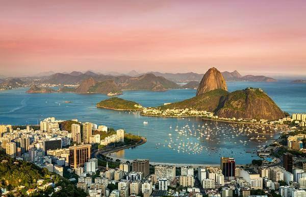 A cara do Brasil