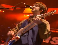 Oasis live