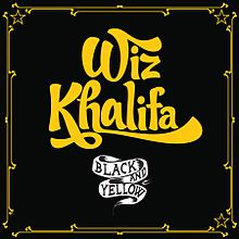 Black And Yellow, Wiz Khalifa