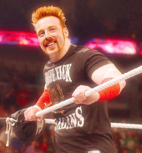 WWE WRESTLEMANIA: September 2012