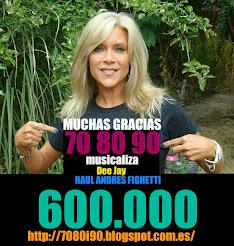 600.000 PAGINAS VISTAS