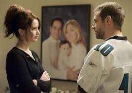 Silver Linings Playbook (2012)