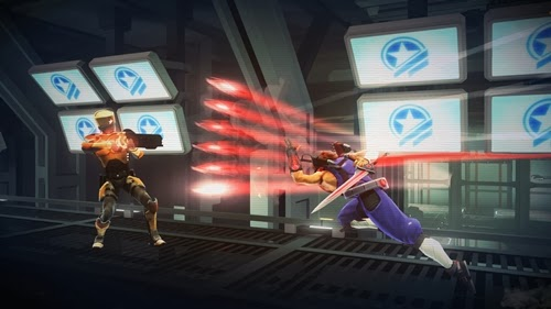 STRIDER - PC (Download Completo em Torrent)