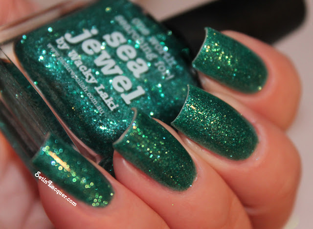 piCture pOlish Sea Jewel
