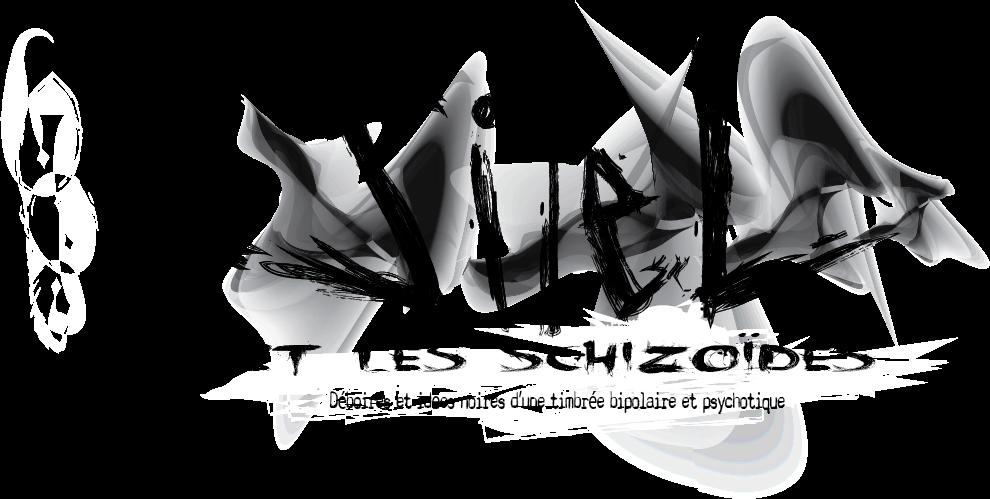 Siiel et les schizoïdes