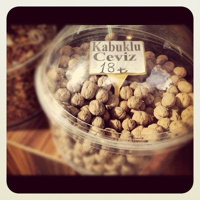Turkish Hazlenuts for Sale