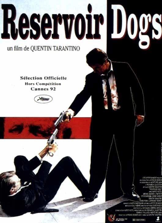 Scène culte n°3: reservoir dogs