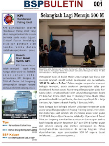 DOWNLOAD BSP BULETIN