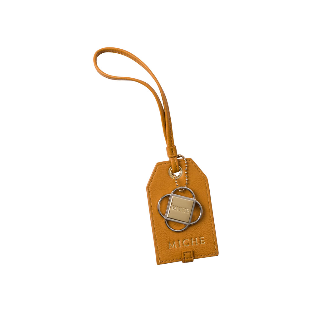 Luggage Tag  - Miche Vienna Travel Collection available at MyStylePurses.com