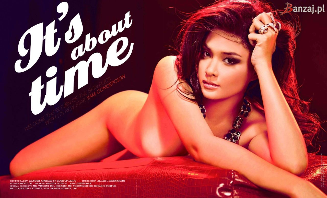 Yam Concepcion (b. 1989) naked (52 foto and video), Ass, Is a cute, Boobs, in bikini 2017