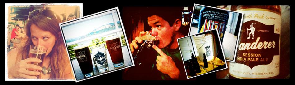 Sonnett's Beer Blog