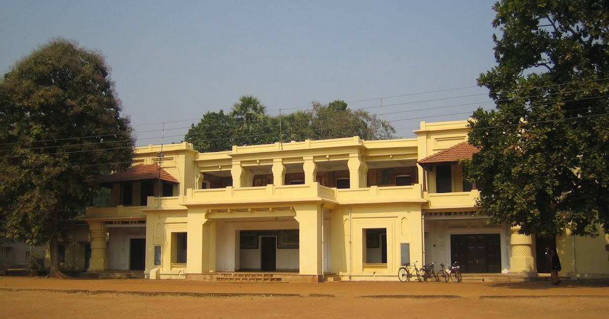 Shantiniketan Ashram Durgapur India