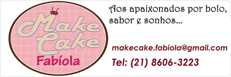 Make Cake Fabíola