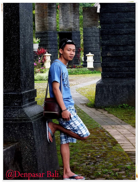 @Denpasar Bali