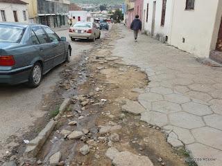 Reisen Afrika Angola Lubango