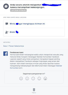lapor akun facebook 7