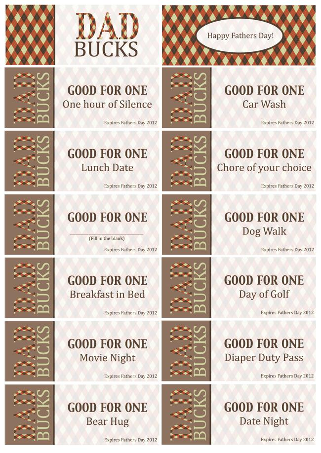 Dad's cookies coupons