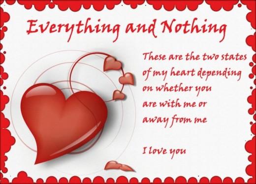 valentine day quotes for him 10 sweet valentine u0027s day quotes for her valentine u0027s day