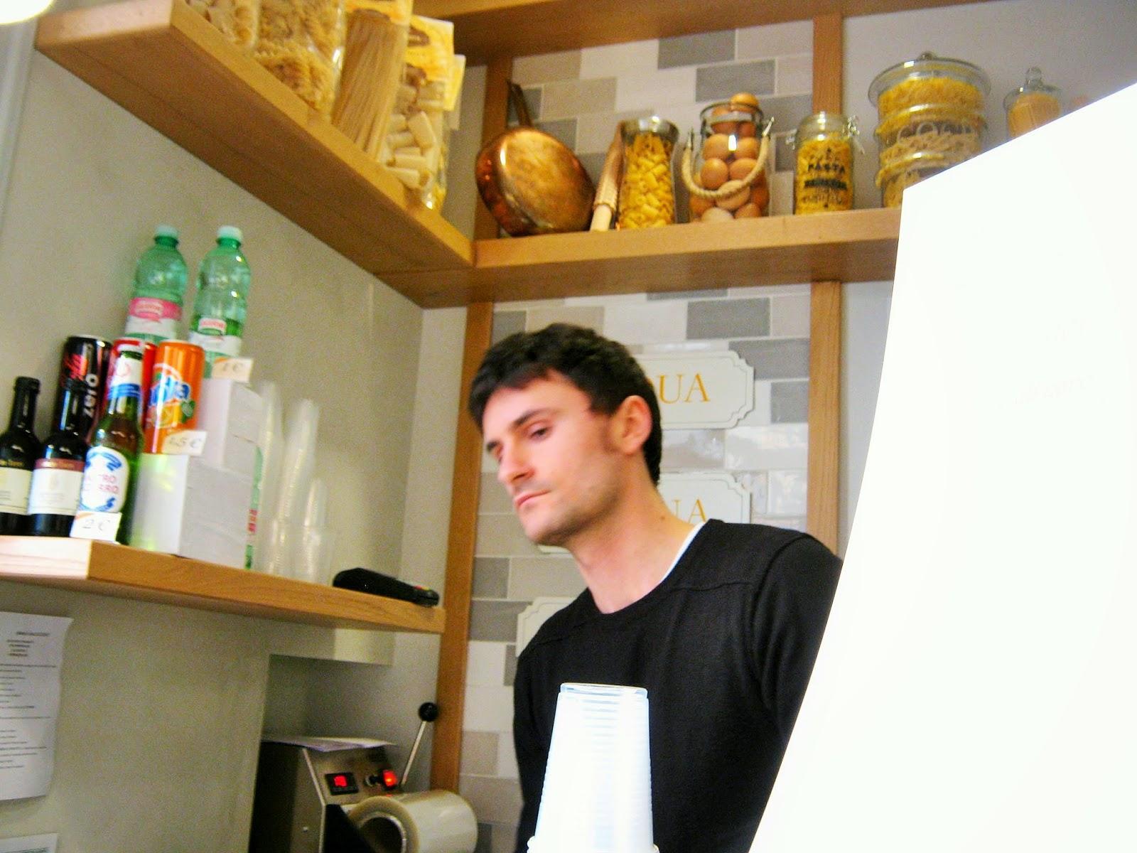 Andrea di Murro Pastasciutta