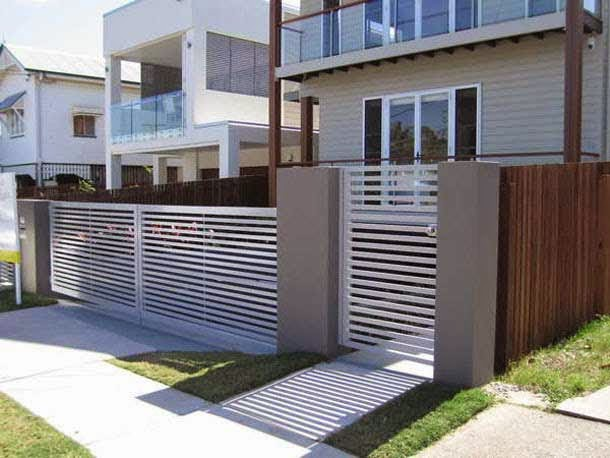 Examples-Pictures-Model-Fence-house-Minimalist-White