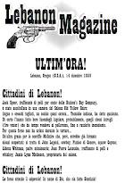 Lebanon Magazine