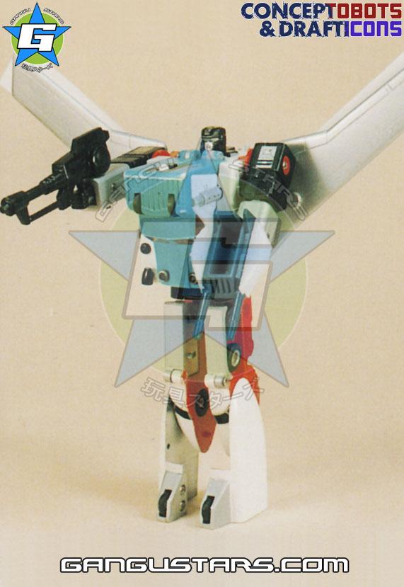 Transformers proto Octane toy prototype robots トランスフォーマー タカラ hasbro
