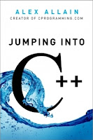 Download Free Jumping into C++ by Alex Allain