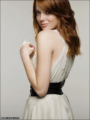 Emma Stone 2011 Danh sách 100 người đẹp nhất nước Mỹ