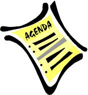 Agenda de TANGO