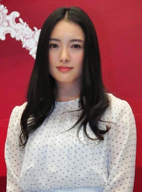 Gambar Yukie Nakama