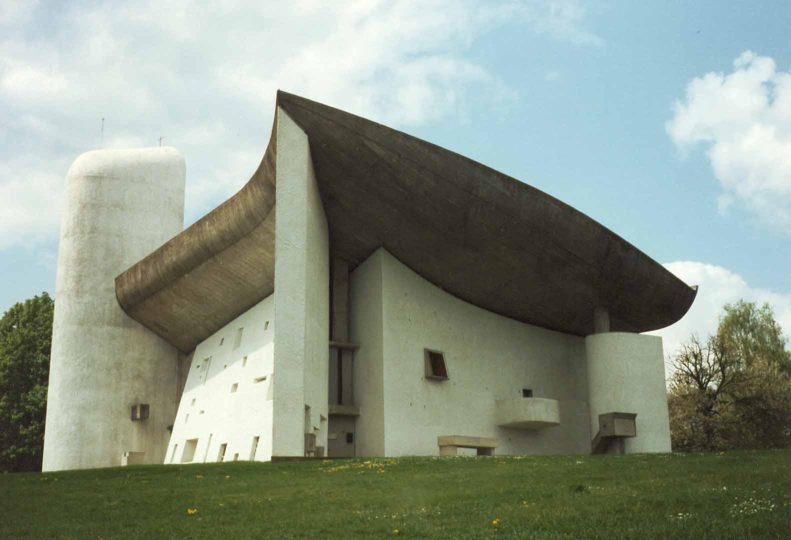 Bad blog about design architect of the week le corbusier - Le corbusier design ...