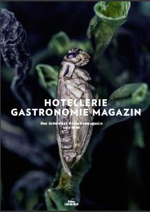 Hotellerie Gastonomie Magazin