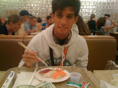 Sushi @ MET