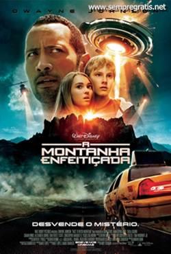 Download A Montanha Enfeitiçada Torrent Grátis
