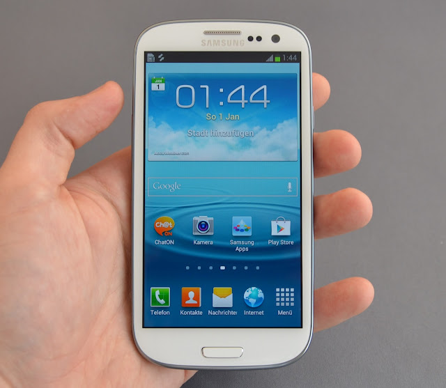 SAMSUNG GALAXY S3 LAST IMAGES 13
