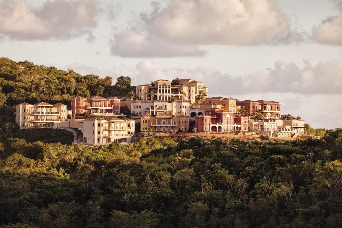 Sirenusa St John Us Virgin Islands