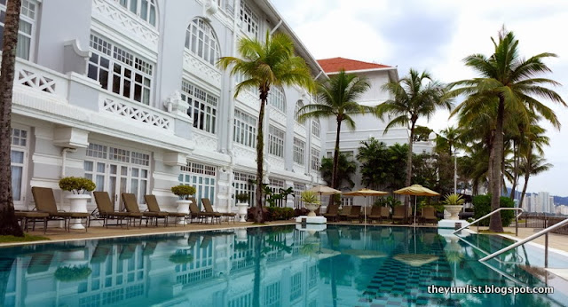 Eastern and Oriental Hotel, Penang