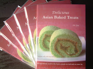 My second published cookbook