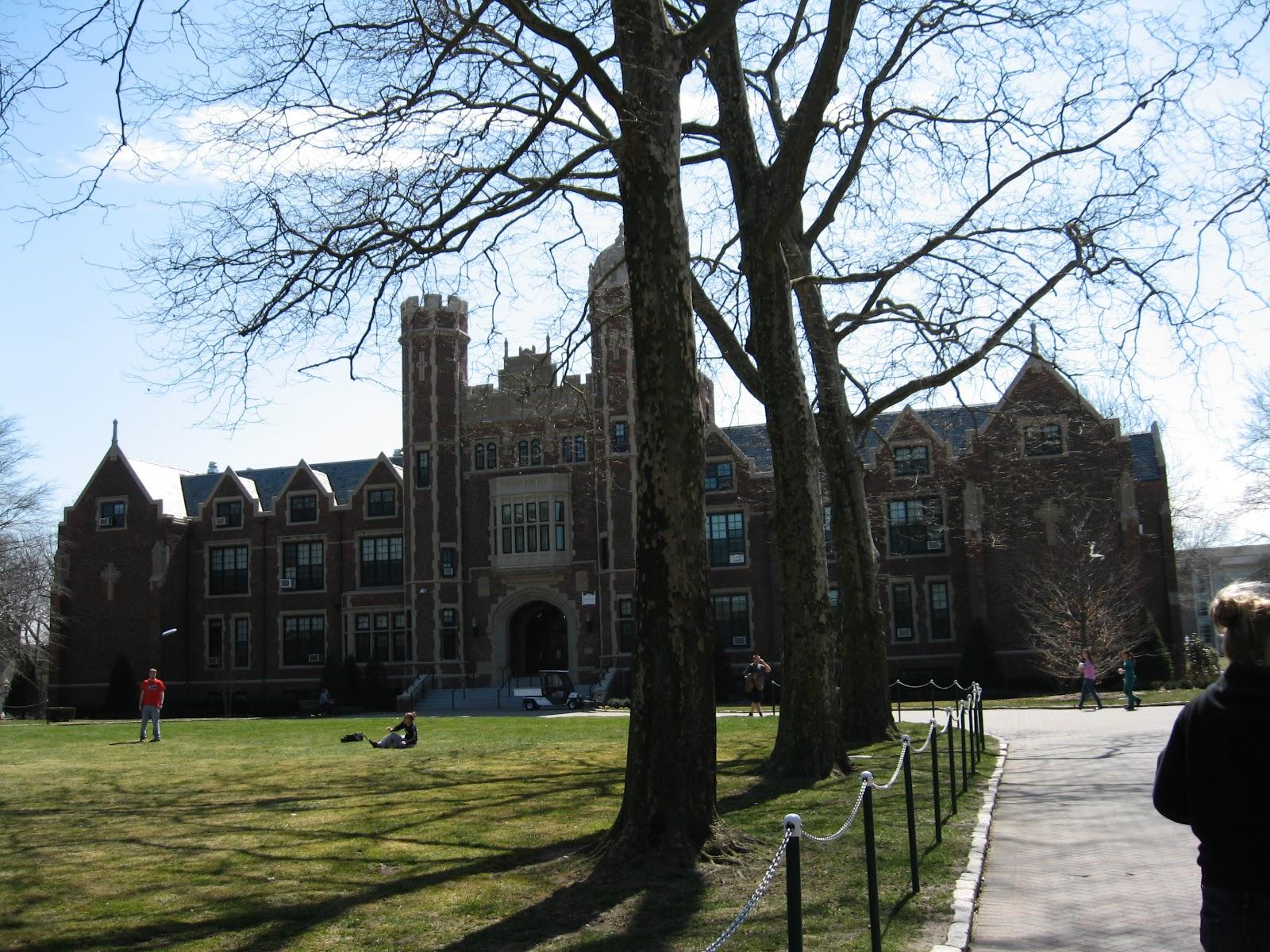 Wagner College Campus Tour