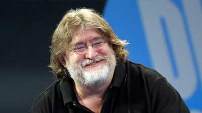Gabe Newell - Valve
