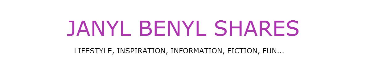 JANYL BENYL SHARES