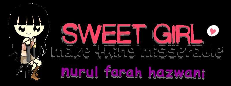 Farah Hazwani